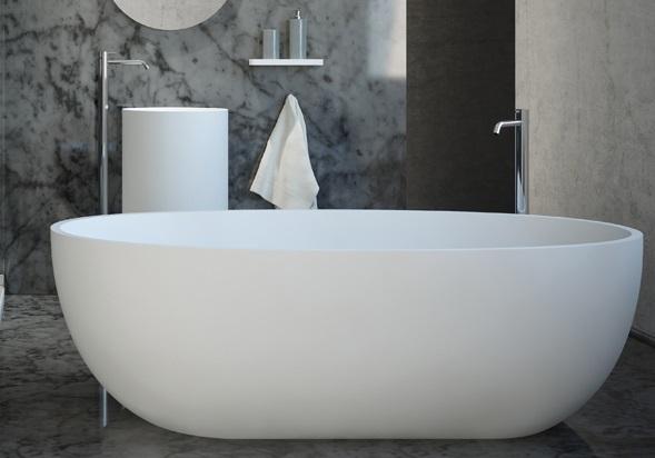 Bull vasca roma sud arredo bagno effeci ceramiche for Arredo bagno roma sud