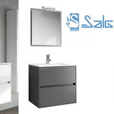 Salgar noja mobile da bagno roma sud arredo bagno for Arredo bagno roma sud