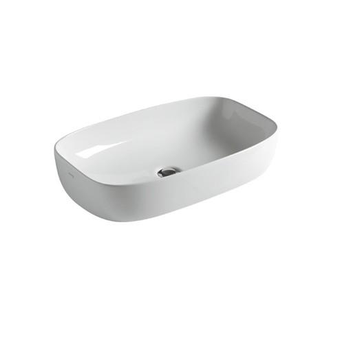 Galassia dream lavabo cm 64 roma sud arredo bagno for Arredo bagno roma sud