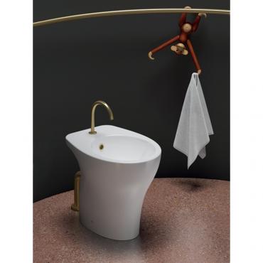Faleri Ceramica Sanitari Spa.Domus Falerii Mascalzone Light Bidet 1 Foro