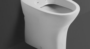 SANITOSCO - EVOLUTION WC-BIDET MINI