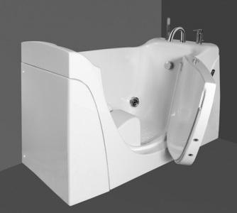 Sanitosco silver vasca doccia con seduta dafne hydro dx for Arredo bagno roma sud
