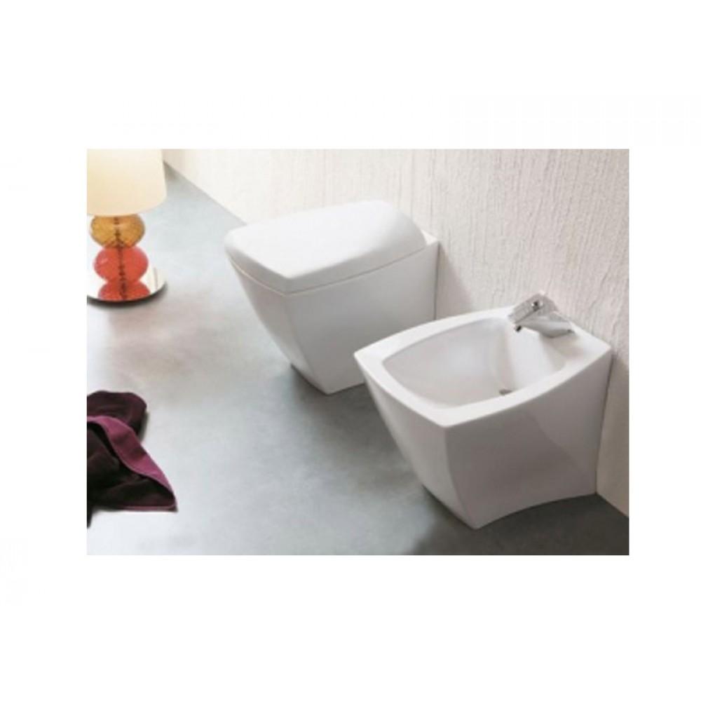 Sanitari bagno roma sud effeci ceramiche risultati 41 48 for Arredo bagno roma sud