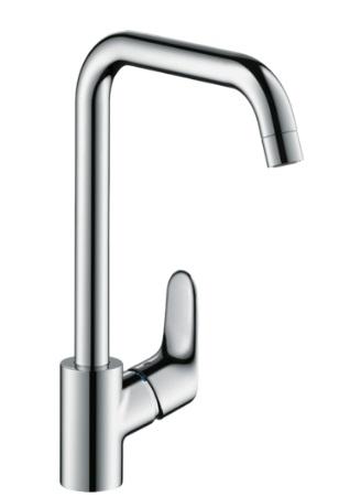 Hansgrohe focus miscelatore da cucina 31820000 offerte - Hansgrohe rubinetti cucina ...